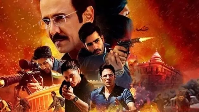 Special Ops Web Series review new latest Hindi Hotstar Web Series - Uslis