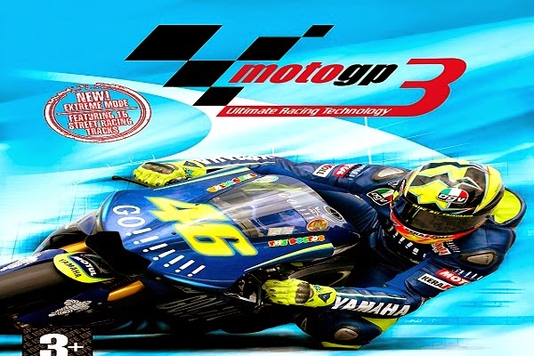 Moto GP3 RIP PC GAME