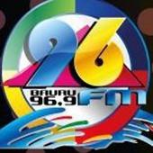 Ouvir agora Rádio 96 - 96,9 FM - Bauru / SP
