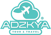 Adzkya Tour & Travel
