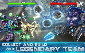 Heroes Infinity MOD APK Unlimited Coins Gems