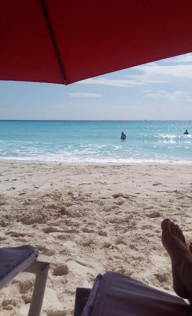 Informações gerais sobre Cancun, no México.
