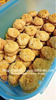 cornflakes crunchy