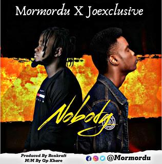 [MUSIC] Mormordu Ft. Joexclusive - Nobody