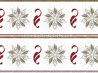 Christmas Pattern Photoshop