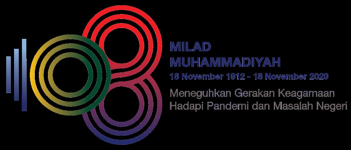 Milad Muhammadiyah 108 - Rela Tunda Acara Megah Demi Tangani Wabah