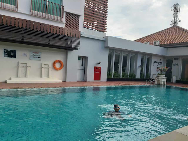 Ande-ande Lumut Spa