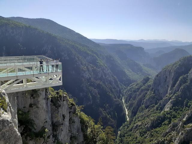 Azdavay Çatak Kanyonu Cam Seyir Terası | Harun İstenci, Serkan Kebapçı, Kubilay Kılıçoğlu ve Taner Keşcioğlu