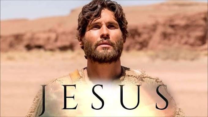 Ver Novela Jesús Capítulo 104 Online de Abril del 2019