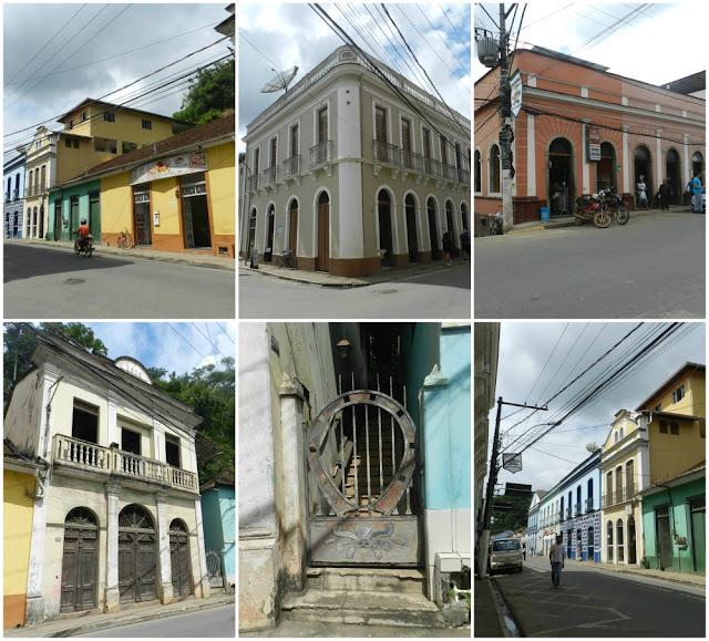 O que ver e fazer em Santa Leopoldina (ES) - centro histórico