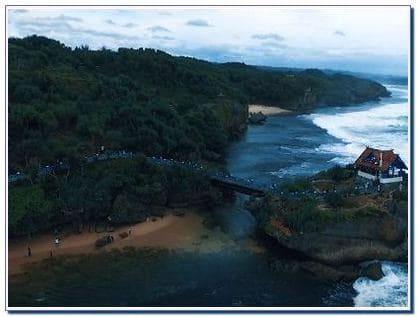 Krakal Beach Jogja