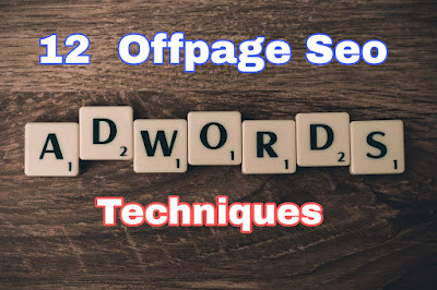 Offpage seo guide begginners