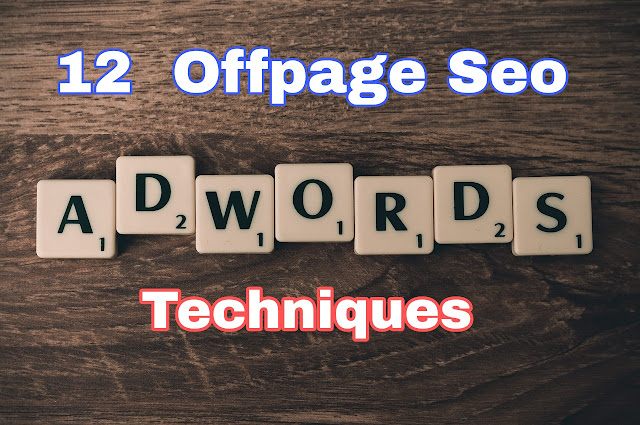 Off- Page SEO Techniques for Beginners - SEOKISAMAJ