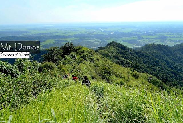 Mt. Damas