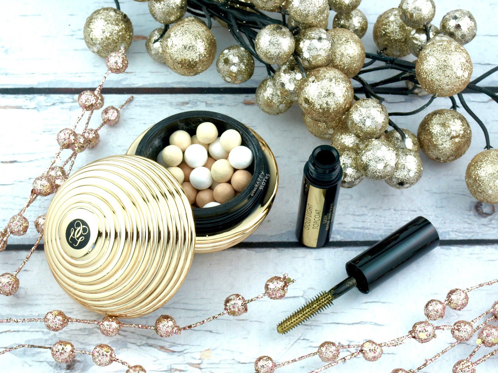 Guerlain Holiday 2017 Collection: Review and Swatches