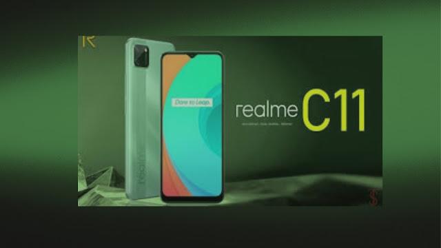 harga realme c11 ram 3