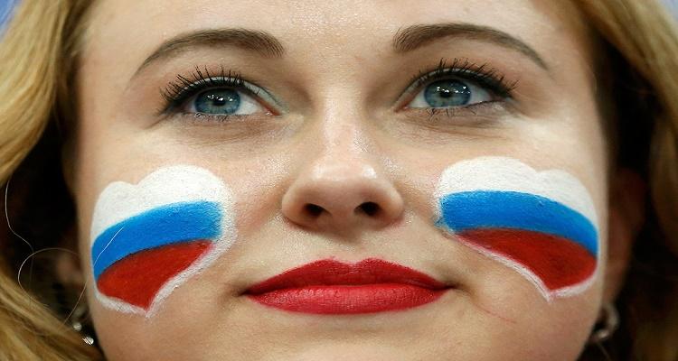 روسيا تقدم 5 اَلاف دولار و الجنسية لمن يتزوج فتاة روسية