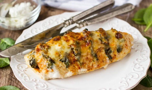 OVEN BAKED CHICKEN BREASTS #keto #healthy