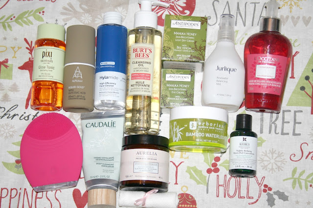 My Perfect Pamper Hamper