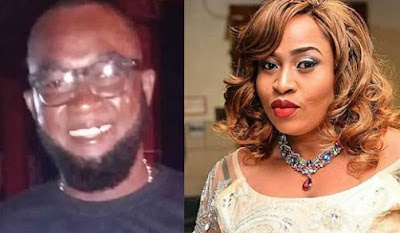 Actress Omoge Campus & I Were Separated For 7 Years Before She Died, Not Divorced – Husband