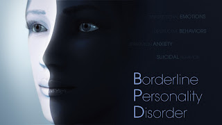 BPD is a condition of the brain and mind