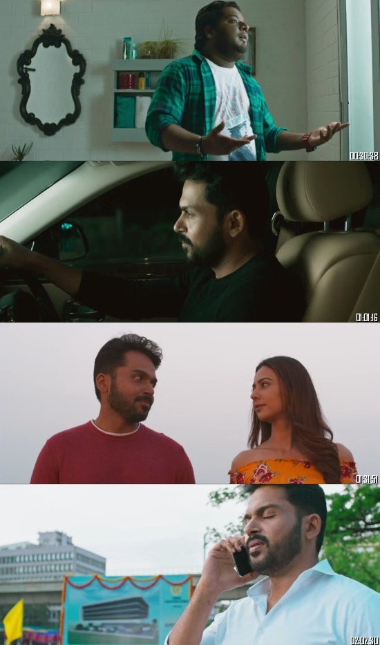 Dev 2019 UNCUT Dual Audio Hindi 720p HDRip 1.2GB Desirehub