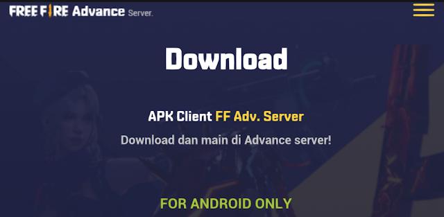 Kamu wajib tahu dan harus tahu tentang seluk beluk Advance Server ini Wajib Tahu Q & A Terkait Advance Server Free Fire Indonesia
