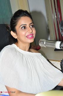 Actress Rakul Preet Singh Pictures at Radio Mirchi 10th Anniversary Celebrations  0034