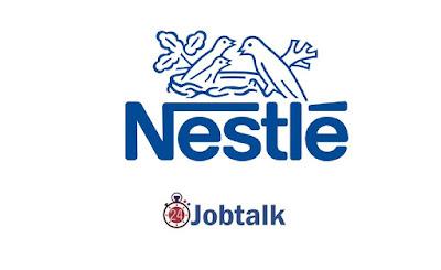 Call Center Agent at Nestle Egypt