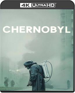 Chernobyl [2019] [Season 1] [UHD] [Latino] [2 DISC]