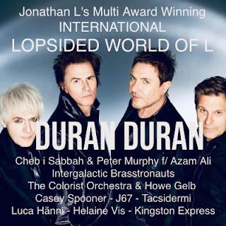 Sept18 Lopsided World of L - RADIOLANTAU.COM