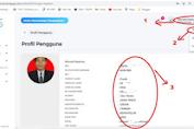 Cara Update Profil Operator dan Kepala Madrasah Di EMIS 4.0