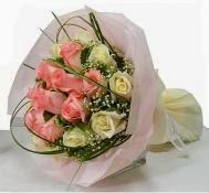 Makna pemberian Bunga Mawar Segar (Fresh)
