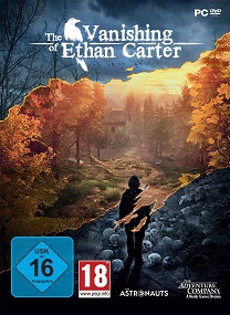 Free Download The Vanishing of Ethan Carter PC Game  The Vanishing of Ethan Carter-CODEX