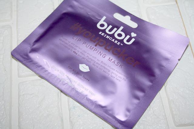 bubu Skincare