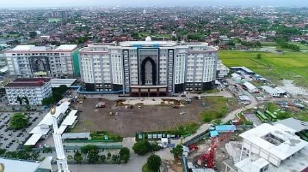 Universitas Ahmad Dahlan