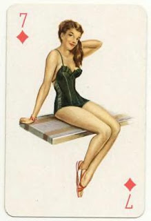 Sweetheart Playing Cards