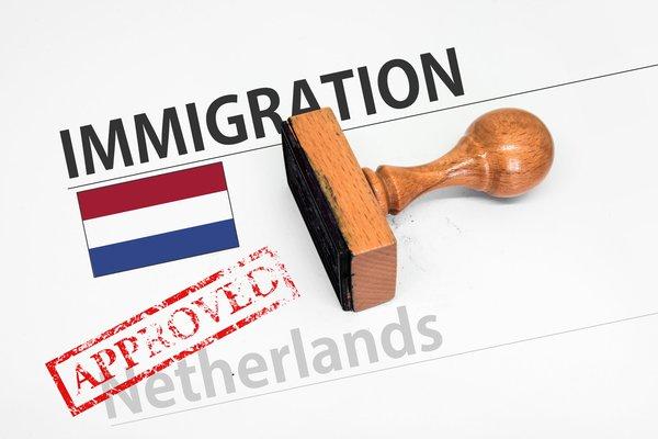 قانون الاندماج الجديد في هولندا