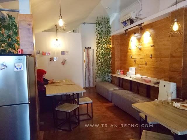 coffee shop Pondok Indah Jakarta