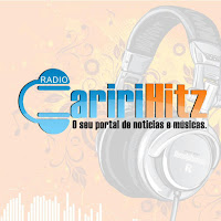 Rádio Cariri Hitz Web rádio - Juazeiro do Norte / CE