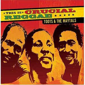 Geração 666: Toots & The Maytals