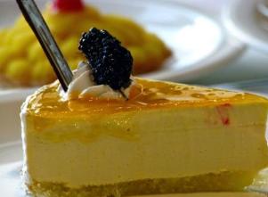 柔らかく、簡単でおいしいチーズケーキのレシピ
