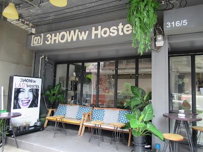 Tips Bagaimana Memilih Hostel Yang Oke di Bangkok