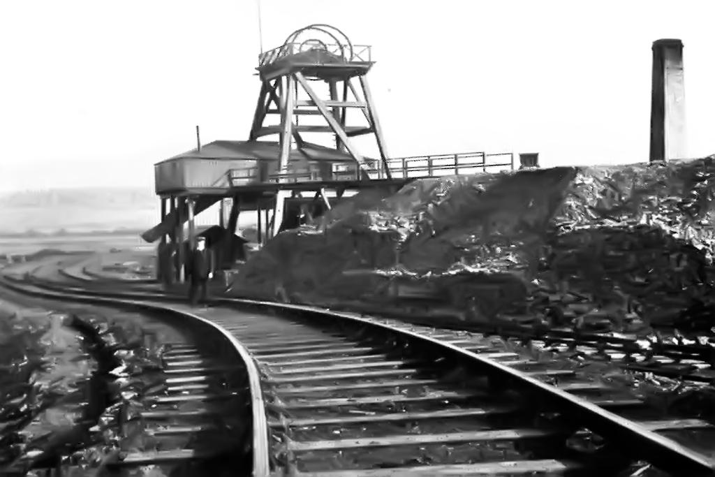 Longlands Mine, Cleator