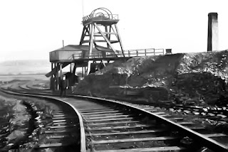 Longlands Mine, Cleator