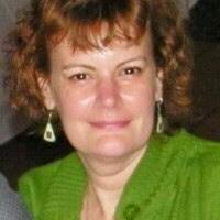 Remembering Mary Gladding #FarmingtonNH