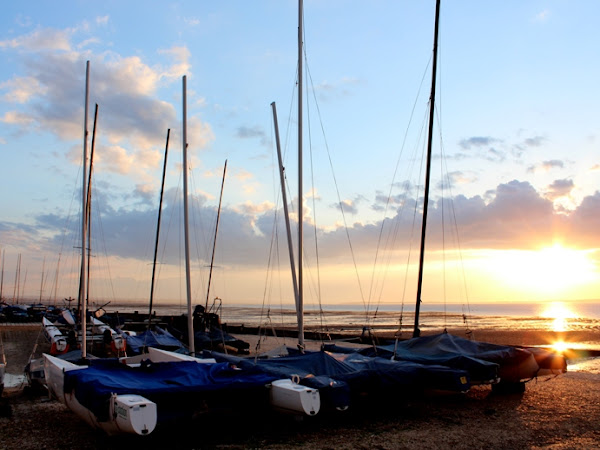 Whitstable, Part I