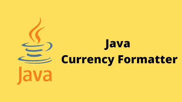 HackerRank Java Currency Formatter problem solution