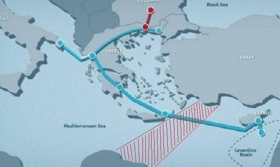 «Η Τουρκία θα αντιδράσει ίσως και με ερευνητικό σκάφος νότια της Κρήτης»