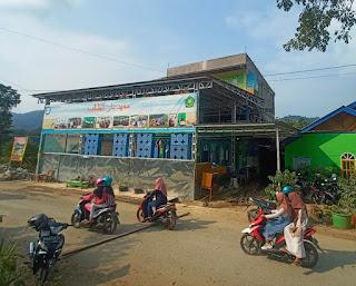 Ponpes Darut Thalib, Pilihan Hidup Keluarga Mualaf Asal Nias di Kota Solok